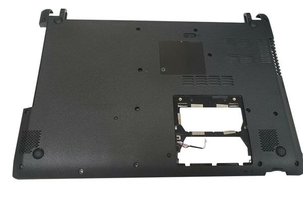Original ACER V5-471P Laptop Base Bottom Cover Touch Screen Shell 60.M3UN1.001